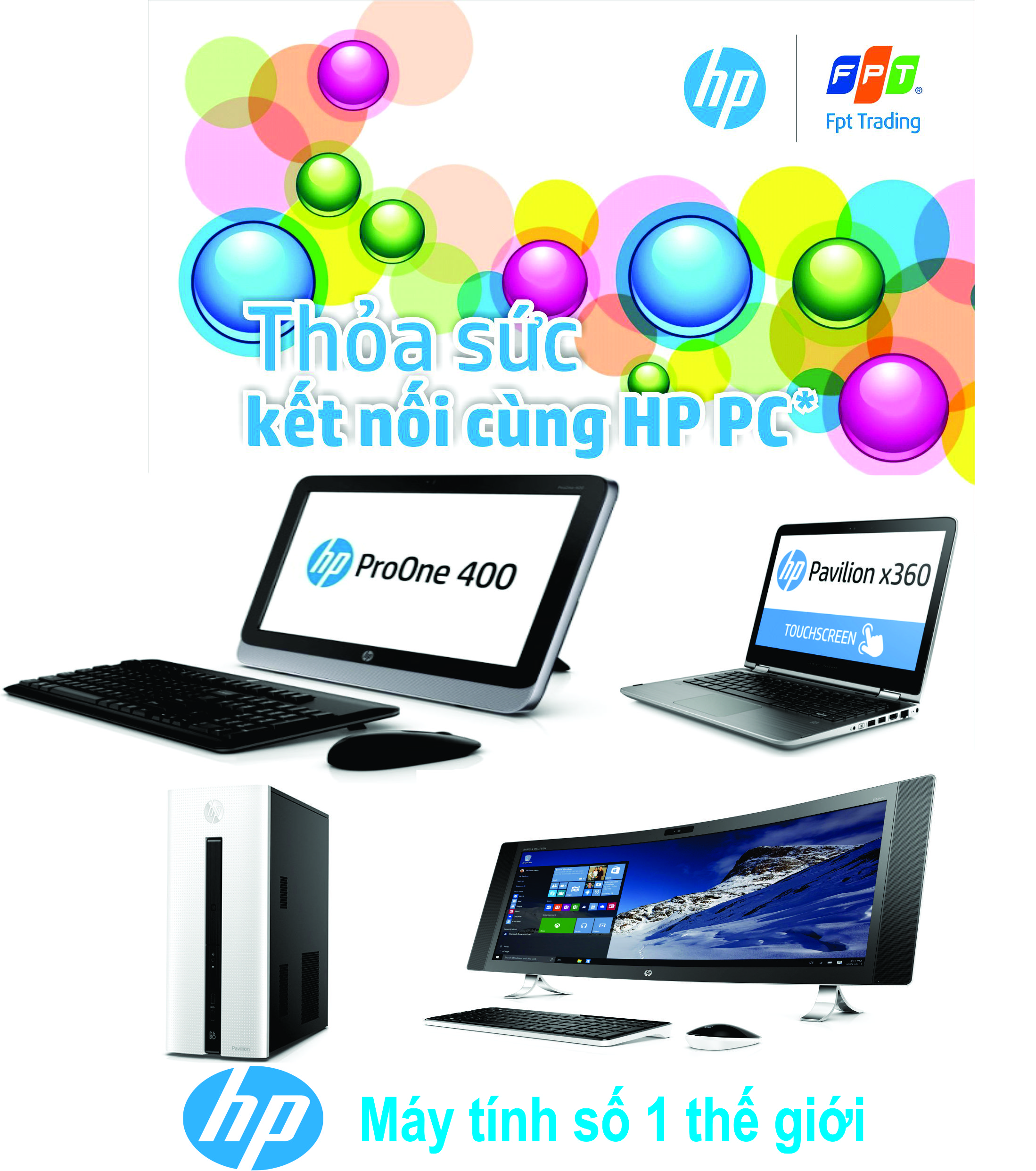 Mua PC Dell tặng ngay loa Genius SP-U115