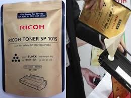Mực in RICOH SP101S (Black Toner)