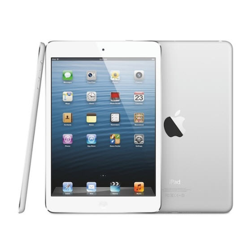 iPad mini 32Gb Wifi White/Black