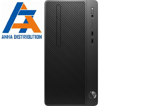 PC HP 280 G4 PCI Microtower 7HX88PA , Core i3-9100(3.60 GHz,6MB),4GB RAM DDR4,1TB HDD,DVDRW, Intel UHD Graphics,USB Key, USB Mouse,FreeDos,1Y WTY