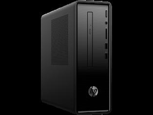 (PC) HP 290-p0110d I3-9100(4*3.6)/4GD4/1T7/DVDRW/WLac/BT4.2/KB/M/ĐEN/W10SL