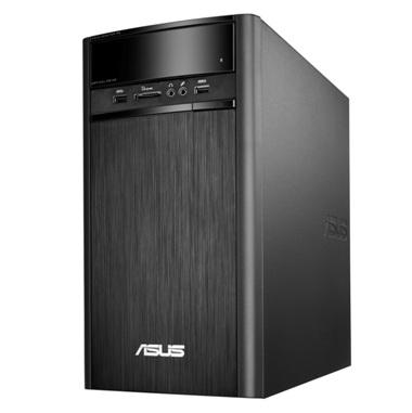 Máy tính để bàn Asus K31CD-VN022D (i5-6400(4*2.70)/4GD4/1T7/DVDRW/WLac/BT4/KB/M/300W/ĐEN/DOS/2GD3_GT720)