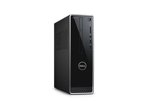 Máy tính để bàn Dell Inspiron 3470 STI51315-8G-1T-2G i5 - 8400 ( up to 4 Ghz ) - 8G - 1TB - DVDRW - VGA 2G - Ubuntu