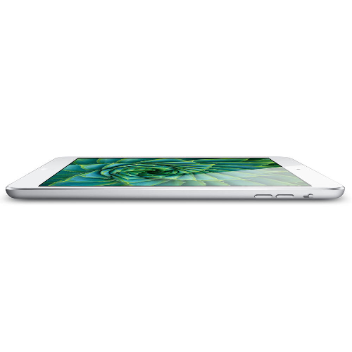 iPad mini 64Gb Wifi White/Black