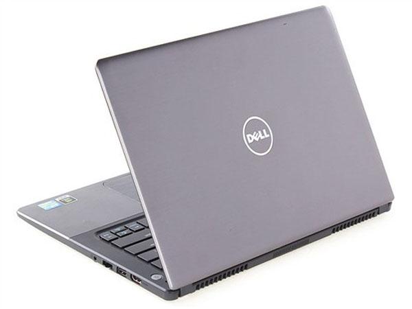laptop Dell là thương hiệu quá quen mặt với nhiều người Việt