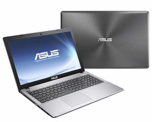 Máy tính xách tay ASUS X550CA - XX120D