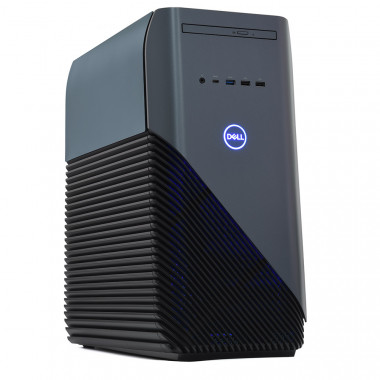 Máy tính để bàn Dell Inspiron 5680 70157882,Intel Core i3-8100 (3.60 GHz,6 MB),8GB RAM,1TB HDD,DVDRW,3GB NVIDIA GTX 1060,WL+BT Card,Win 10 Home,1Yr