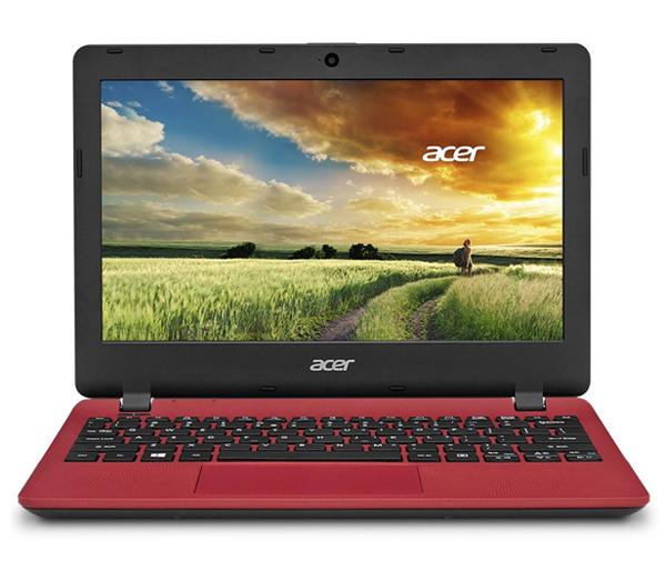 """Notebook Acer ES1-433-3863 NX.GLLSV.001 Intel core i3 6100 - RAM 4Gb - HDD 1T GB- No DVD-RW - 14"""" inch - Linux"""