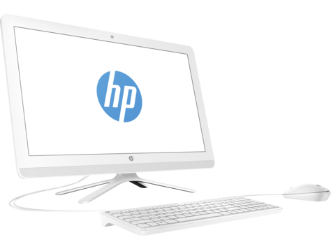 "HP 24-g028l AiO  24"" Non-Touch (Intel Corei5-6200U, 8GB RAM DDR4, 1TB, Ultra Slim Fixed SuperMulti DVDRW no SW, NVIDIA GeForce 920A, 23.8 Inch Non-Touch , DOS)"