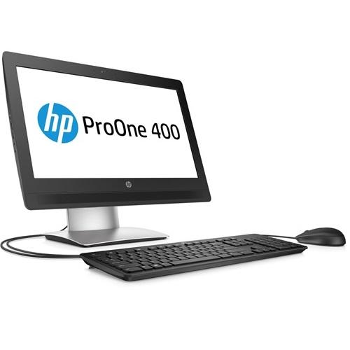 Máy tính để bàn HP ProOne 400G2 T8V60PA (i3-6100, Ram 4G, HDD 1TB, DVDR, 3Y)