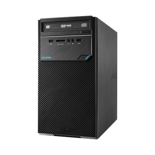 Máy tính để bàn Asus D320MT-I564000350 (Core i5-6400/4GB/500GB/Intel HD Graphics/DVDRW/Free Dos/Chuột + Bàn Phím USB)