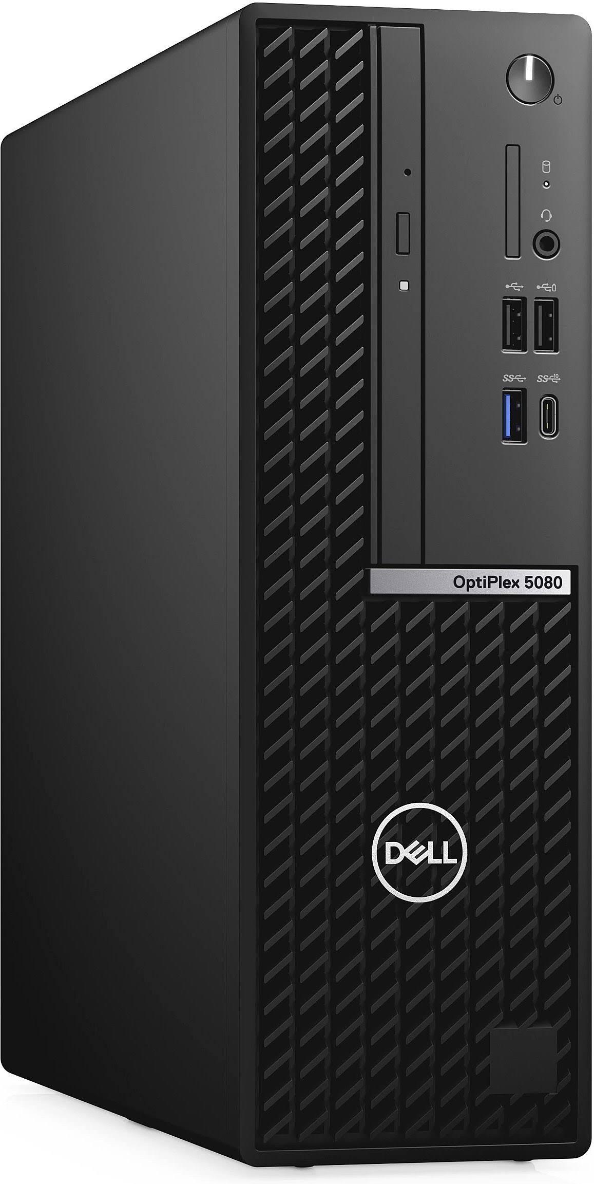 OptiPlex 5080 SFF XCTO PC- 5080SFF-i510500-4-1TB-UB-U-NWL-3Y 42OT580001