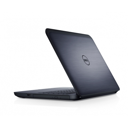 "Laptop Dell Latitude 3440 (L4I5H005) / Intel Haswell Core i5-4210U / Ram 4Gb DDR3 / 500Gb HDD / Intel HD Graphics 4400 / DVDRW / 14"" HD WLED / WC+WL+BT / Pin 4 cell / Dos / Vỏ nhôm"