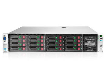 Server HP ProLiant DL380p Generation 8 (642107-371)