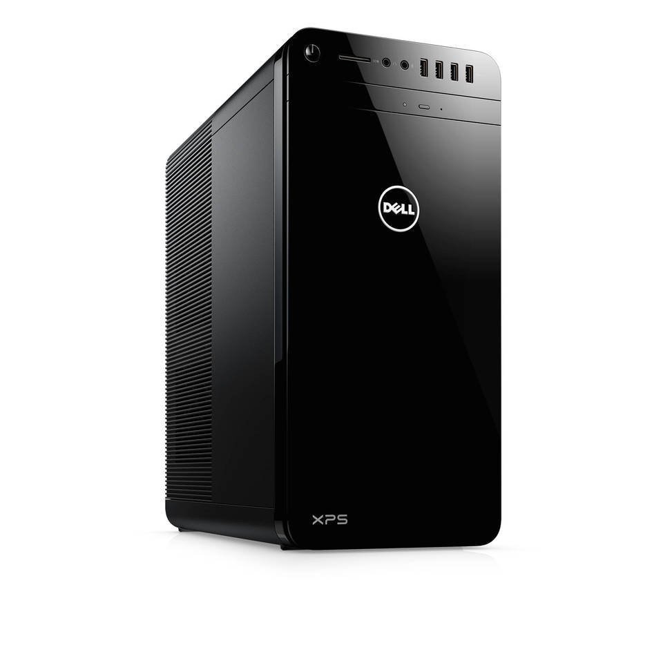 PC Dell XPS 8930 70211026 ,Intel Core i7-9700 (3.0 GHz,12 MB),2x8GB RAM,512GB SSD,2TB HDD,DVDRW,6GB NVIDIA GeForce GTX 1660Ti,WL+BT,Keyboard,Mouse,McAfee LS,Win 10 Home,1Yr
