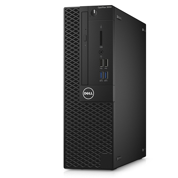 PC Dell OptiPlex 3050 SFF 70146444 (Máy tính để bàn Dell OptiPlex 3050 SFF, Intel Core i3-7100(3.9GHz,3MB),4GB RAM,1TB HDD,DVDRW,VGA port,Mouse,Keyboard,Fedora,1Yr)
