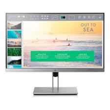 """Màn hình máy tính HP E233 23"""" IPS LED FHD 1920X1080 @60Hz, chống lóa, 5ms bật/tắt. Độ tương phản 1000:1 tĩnh; 5000000:1 động, 1VGA,1HDMI,1Display Port"""