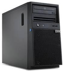 Máy chủ IBM X3100M5 - 5457C3A ( Tower )