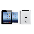 iPad 4 64GB White/Black(WIFI)