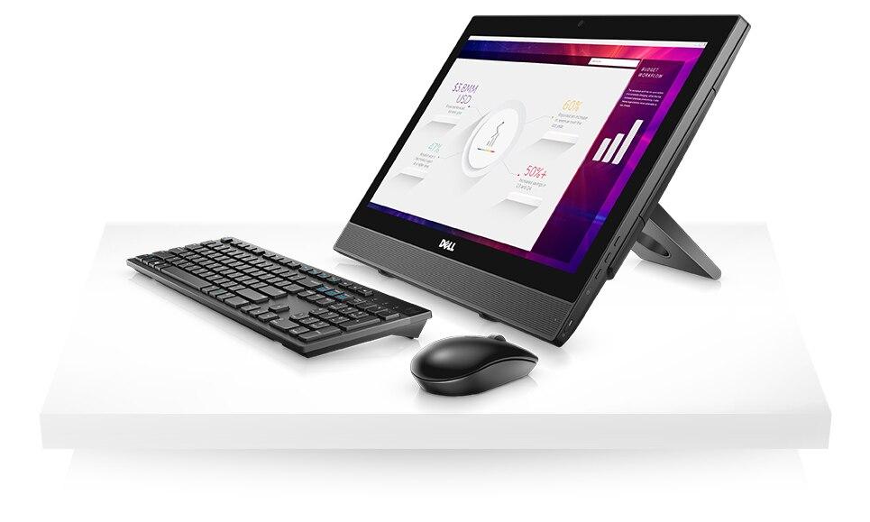 Máy tính để bàn DELL  Dell OptiPlex 3050 42OA350015