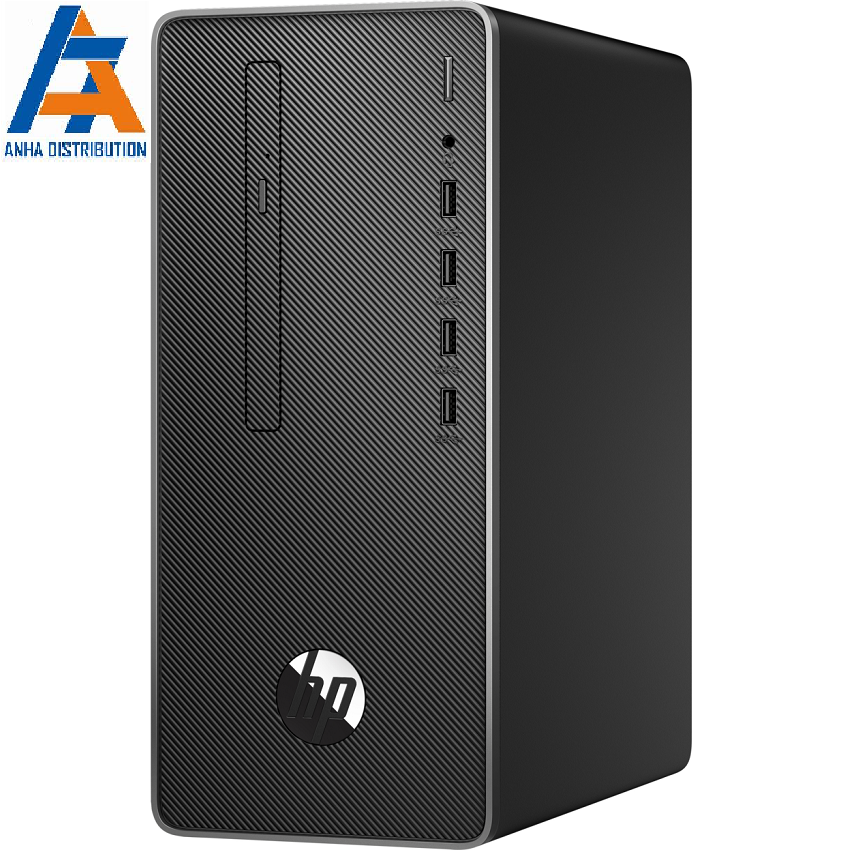 PC HP Desktop Pro G3 9GE24PA, Core i3-9100(3.60 GHz,6MB),4GB RAM,1TB HDD,Intel UHD Graphics,Serial Port,USB Keyboard & Mouse,FreeDos,1Y WTY