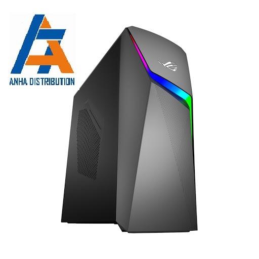 (PC) ASUS ROG Strix GL10CS -VN023T i5-9400/8GD4/512G-PCIE/500W/XÁM/W10SL/6GD6_RTX2060
