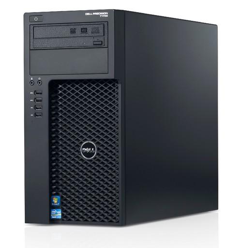 Máy tính để bàn Dell Precision  T1700 MT - I7 4790