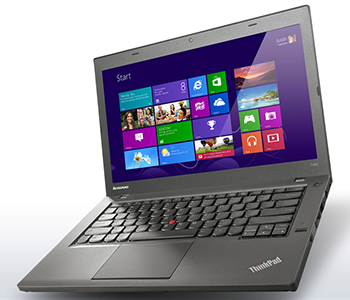 Laptop Lenovo Thinkpad T440P 20ANS00600
