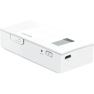 TP-LINK WiFi Di động 3G , Power Bank (Sạc dự phòng) 5200mAh M5360