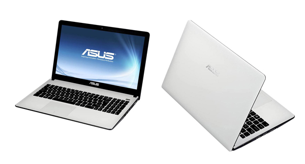 Máy tính xách tay X502CA-XX056