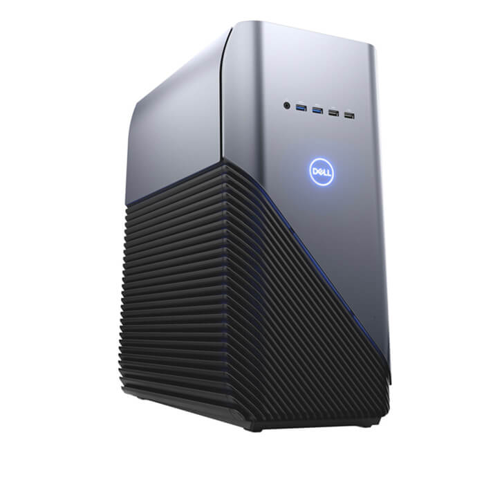 PC Dell Inspiron 5680 70204171 ,Intel Core i7-9700 (3.00 GHz,12 MB),8GB RAM,256GB SSD,1TB HDD,DVDRW,6GB NVIDIA GeForce GTX 1660Ti,WL+BT,Keyboard,Mouse,McAfee MDS,Win 10 Home,1Yr