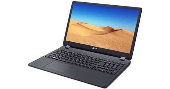 Acer ES1-531-P6BT NX.MZ8SV.007 Pentium N3710 Quad-Core (4 CoreTM) (1.60Ghz up to 2.56 Ghz) - RAM 4GB - 500GB - DVD-RW - 15.6 inch - Win 10