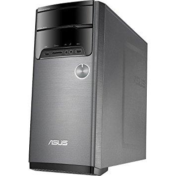 PC asus M32CD-VN024D(Core i5 6400 2.7 upto 3.3Ghz , DDR3L 4G, 1TB, DVDRW, Key + Mouse, wifi, bluetooth)