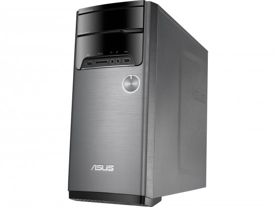 Máy tính để bàn M32CD-VN028D (Core i7-6700/4G/1TB/GT720 2GD3/DVDRW/Free Dos/Chuột + Bàn Phím USB)