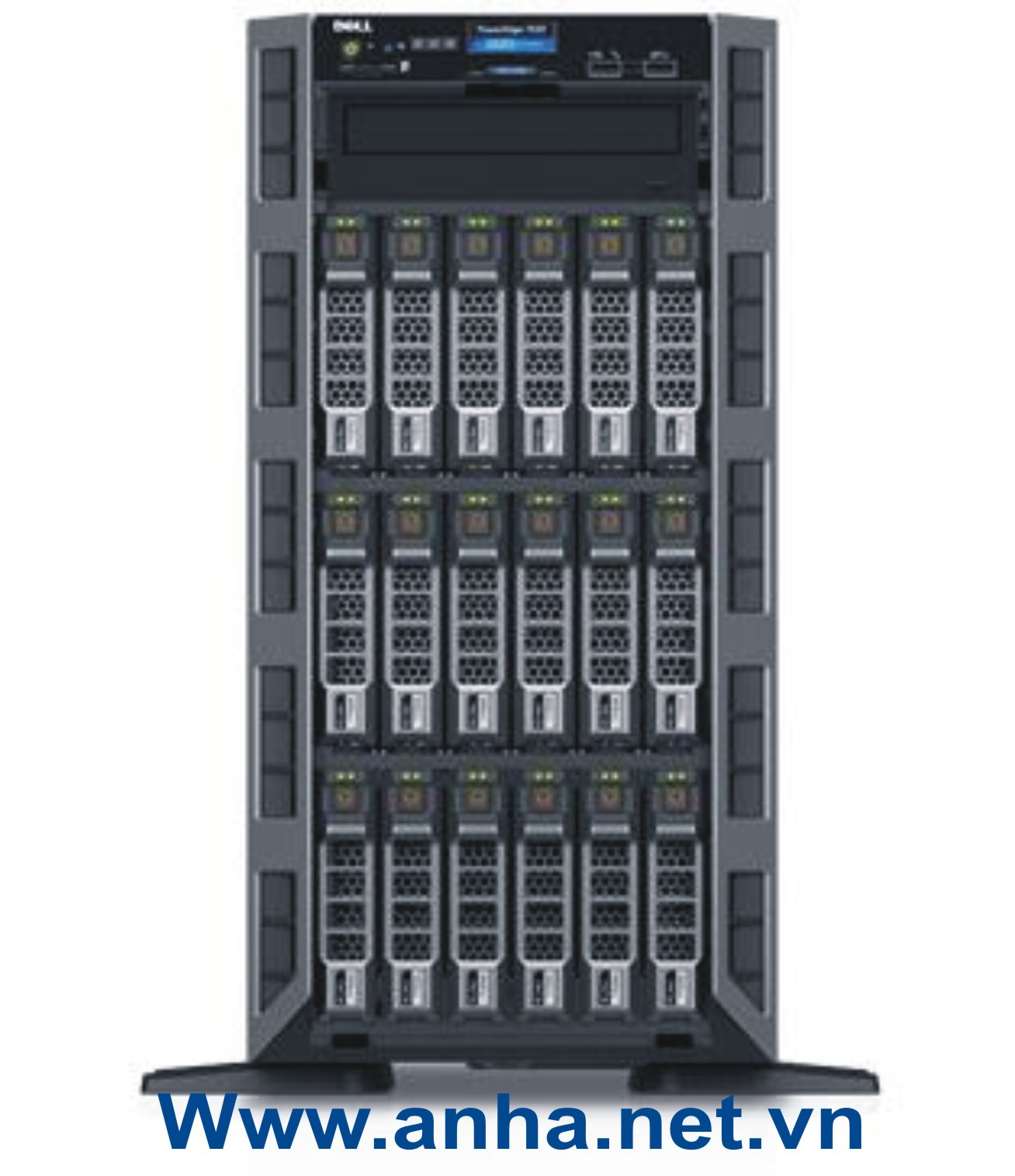Máy chủ DELL PowerEdge T630 E5-2609v3