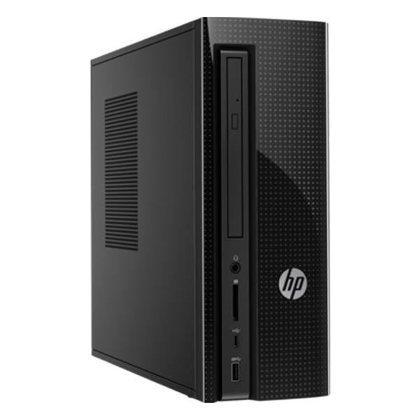 HP 270-p009l Y0P96AA (Intel G4560T(2*2.9)/ 4G DDR4/ 500G/ DVDRW/ WLN/BT4.0/ KB/M/ĐEN/DOS/ Cổng VGA,HDMI)