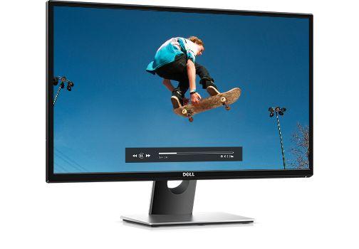 """Màn hình máy tính Dell 27 Monitor SE2717H 27"""",Power Cord,3Yrs 70091183"""