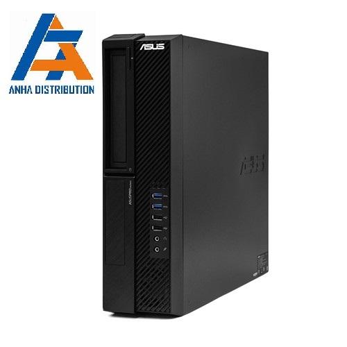 (PC) ASUS D540SA i3-8100/4GD4/1T7/DVD-RW/KB/M/250W/ĐEN/LNX